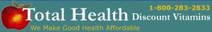 Total Health Discount Vitamins Promo Code & Deals