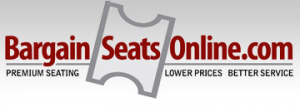 Bargain Seats Online Promo Code & Deals 2017