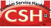 Custom Service Hardware Coupon & Deals 2017