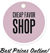 Cheap Favor Shop Coupon & Deals 2017