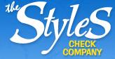 Styles Checks Promo Code & Deals 2017