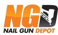Nail Gun Depot Coupon & Deals 2017