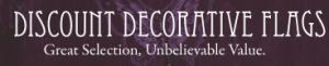 Discount Decorative Flags Coupon & Deals 2017