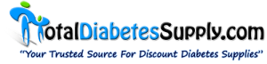 Total Diabetes Supply Coupon & Deals 2017
