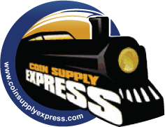 Coin Supply Express Coupon Code & Deals 2017