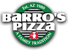 Barro's Pizza Coupon & Deals