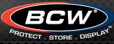 BCW Supplies Coupon & Deals