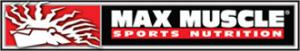 Max Muscle Coupon & Deals 2017