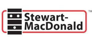 Stewart-MacDonald Coupon & Deals 2017