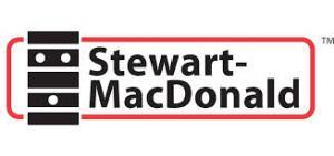Stewart-MacDonald Coupon & Deals