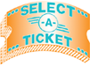 Select A Ticket Coupon Code & Deals 2017