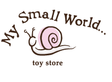 My Small World Discount Codes & Deals