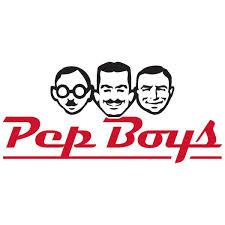 Pep Boys Coupon & Deals