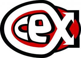 CeX Voucher & Deals 2017