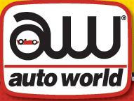 Auto World Store Coupon & Deals