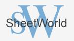 Sheetworld Coupon & Deals