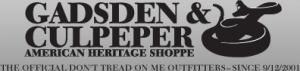 Gadsden & Culpeper Coupon Code & Deals 2017
