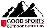 Good Sports Coupon Code & Deals 2017