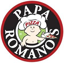 Papa Romano's Coupon Code & Deals 2017