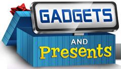 Gadgets and Presents Coupon Code & Deals 2017