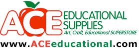 ACE Educational Supplies Coupon & Deals 2017