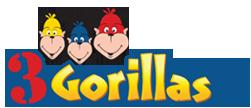 3Gorillas.com Coupon & Deals 2017