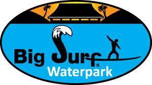 Big Surf Coupon & Deals 2017