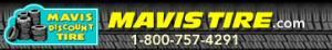 Mavis Tire Coupon & Deals 2017