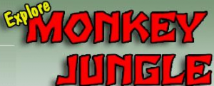 Monkey Jungle Coupon & Deals 2017