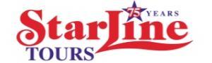 Starline Tours Coupon & Deals
