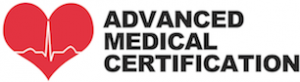 Advanced Medical Certification Coupon Code & Deals