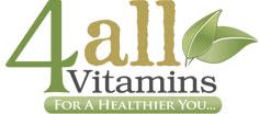 4AllVitamins Coupon & Deals 2017