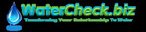 WaterCheck.biz Coupon Code & Deals 2017