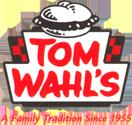 Tom Wahl's Coupon & Deals 2017