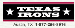 Texas Irons Promo Code & Deals 2017