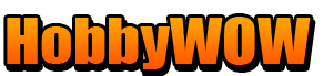 HobbyWOW Coupon & Deals 2017