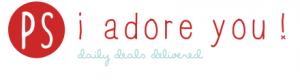 PS i Adore You Coupon Code & Deals 2017