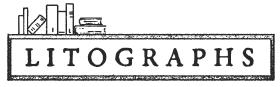 Litographs Coupon & Deals 2017