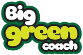 Big Green Coach Promo Codes & Deals