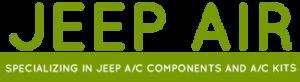 Jeep Air Coupon Code & Deals 2018