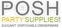 Posh Party Supplies Coupon & Deals 2018