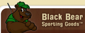 Black Bear Sporting Goods Coupon Code & Deals