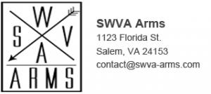 SWVA Arms Coupon Code & Deals 2017