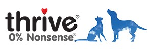 Thrive Pet Foods Discount Codes & Deals