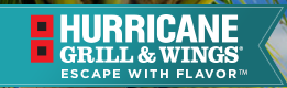 Hurricane Grill & Wings Coupon & Deals