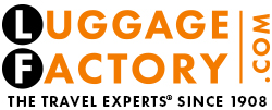 Luggage Factory Coupon & Deals 2018
