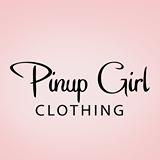 Pinup Girl Clothing Coupon & Deals