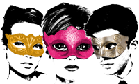 Super Party Masks Discount Codes & Deals