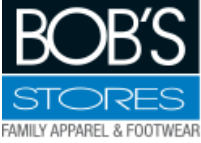 Bob's Stores Coupon & Deals