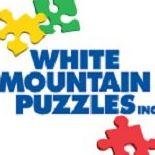 White Mountain Puzzles Coupon & Deals 2017